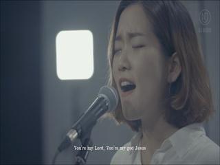 Jesus (나의 모든 삶 예수) (Feat. 윤상협 & 채명주)