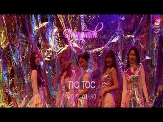 Tic Toc (Teaser 6)