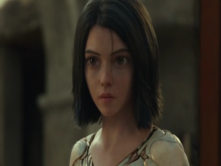 Swan Song (From The Motion Picture 'Alita : Battle Angel')