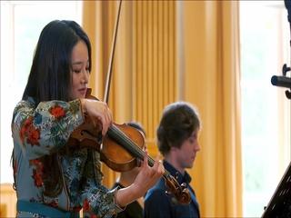 Faure : Sonata No. 1 For Violin And Piano In A Major, Op. 13 - 3. Allegro Vivo