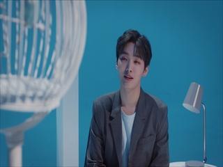 윤지성 (Yoon Jisung) 'Aside' (ALBUM TRAILER)