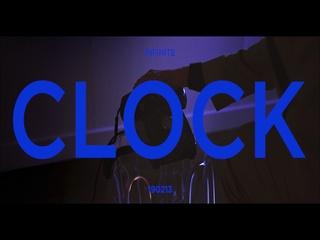 CLOCK (Short Ver.) (Teaser)