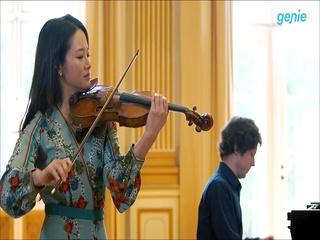 Rafal Blechacz & Bomsori Kim - [Debussy, Faure, Szymanowski, Chopin] TEASER
