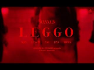 LEGGO (Teaser)