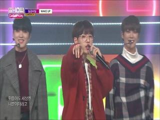 [쇼챔피언 303회] '일급비밀 (TST) - WAKE UP' (방송 Clip)