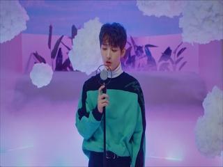 윤지성 (Yoon Jisung) - 'In the Rain' (M/V Teaser)