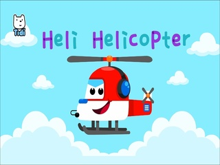 Heli Helicopter