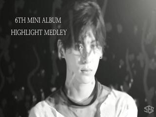 6TH MINI ALBUM 'NARCISSUS' (HIGHLIGHT MEDLEY)