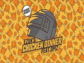 Chicken Dinner (Feat. OMZ)
