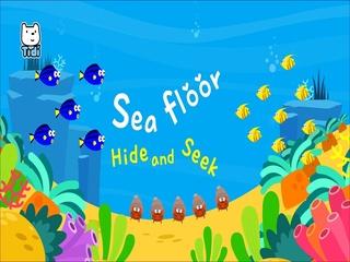 Seafloor Hide And Seek