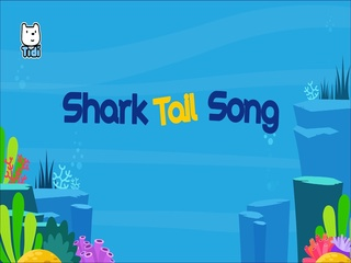 Shark Tail Song