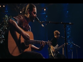 Black Chandelier (MTV Unplugged Live At Roundhouse, London)