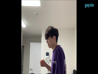 성영주 - [별을 따다 줄 순 없지만] 셀프 콘티
