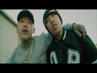 HUSTLE (Feat. Dok2)