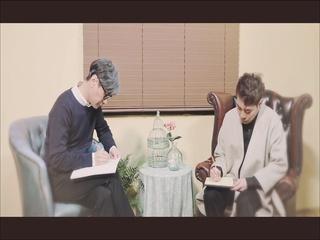 밀린 일기 (Prod. by 윤상) (Teaser)