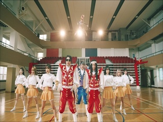 치어맨 (Cheer Man) (MV Teaser)