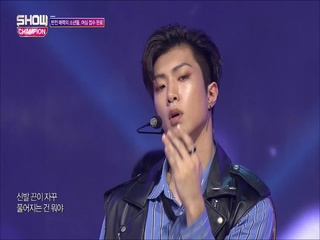 [쇼챔피언 305회] '온앤오프 (ONF) - 사랑하게 될 거야 (We Must Love)' (방송 Clip)