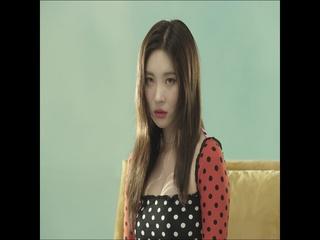 선미 (SUNMI) - '누아르 (Noir)' (MV Trailer) (2nd Teaser)