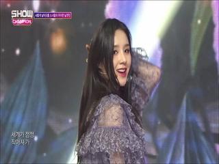 [쇼챔피언 306회] '이달의 소녀 - Butterfly' (방송 Clip)