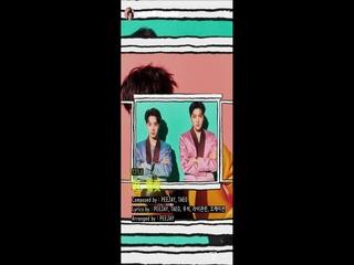 1st Mini Album '9801' (Audio Snippet)