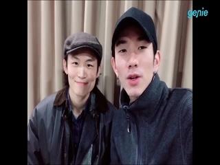 모브닝 (MOVNING) - [극야(極夜)] 발매 인사 영상