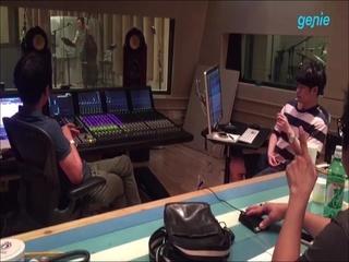윈터플레이 - [Jazz Cookin'] 녹음실 현장 영상
