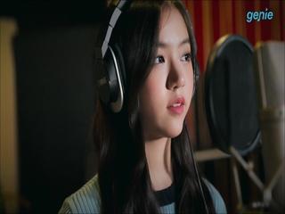 공원소녀 - [밤의 공원(THE PARK IN THE NIGHT) part two] 녹음실 메이킹 영상