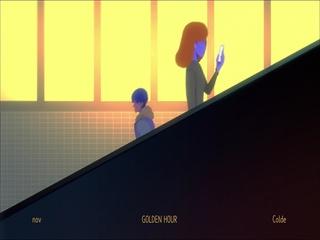 Golden Hour (Feat. Colde) (Teaser 2)