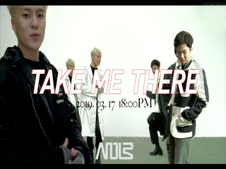 Take me there (Teaser)