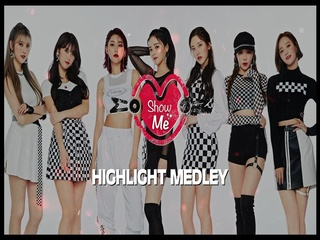 MOMOLAND 5th Mini Album 'Show Me' (Highlight Medley)