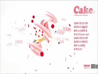 Cake (Prod. by WavyCake)