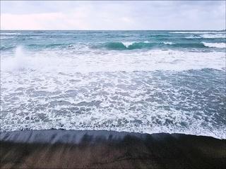 바라던 바다