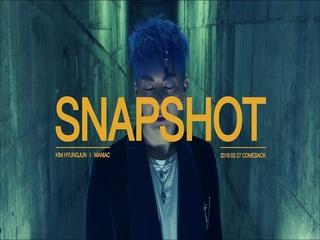 SNAP SHOT (Teaser)