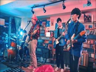 선데이레스트 (Sundayrest) - [Sunset Rollercoaster] 'Coke & Roller' LIVE