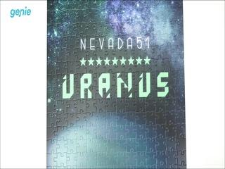 네바다51 - [Solar System] 'Uranus' 홍보 영상