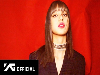 KILL THIS LOVE (LISA TEASER VIDEO)