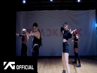 Kill This Love (DANCE PRACTICE VIDEO) (MOVING VER.)