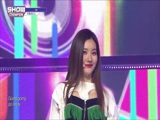 [쇼챔피언 311회] '핫플레이스 - TMI' (방송 Clip)