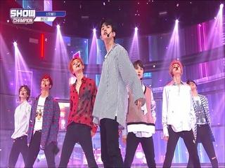 [쇼챔피언 311회] '펜타곤 - 신토불이' (방송 Clip)