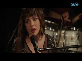 Norah Jones - [Flipside] Live Clip
