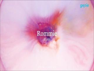 모트 (Motte) - [Roomie] TEASER