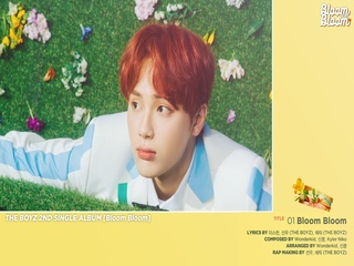 Single Album 'Bloom Bloom' (Highlight Medley)