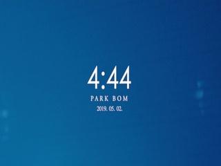4시 44분 (Feat. 휘인 of 마마무) (Teaser 1)