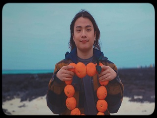 Orange Bossa