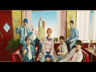 BTS (방탄소년단) '작은 것들을 위한 시 (Boy With Luv) (Feat. Halsey) ('ARMY With Luv' Ver.) (Official MV)