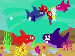 Baby Shark (Extended Ver.)