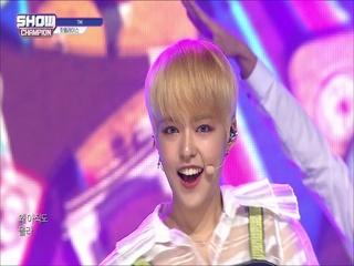 [쇼챔피언 314회] '핫플레이스 (HOT PLACE) - TMI' (방송 Clip)