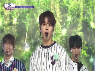 [쇼챔피언 314회] 'TARGET (타겟) - 아름다워' (방송 Clip)