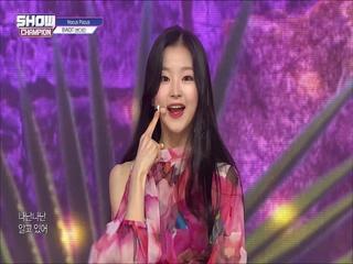 [쇼챔피언 314회] 'BVNDIT (밴디트) - Hocus Pocus' (방송 Clip)