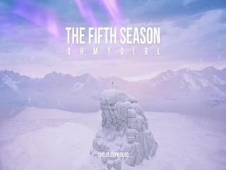 다섯 번째 계절 (SSFWL) (Teaser)